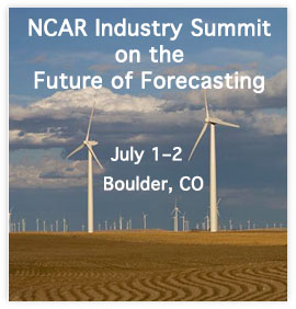 NCAR Industry Summit