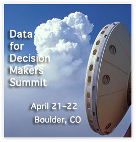 Data for Decision Makers Summit
