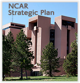 NCAR Strategic Plan
