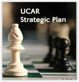 UCAR Strategic Plan