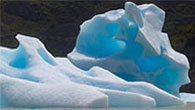 Capability Briefings: Melting iceberg