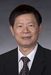 UCP Interim Director Kuo